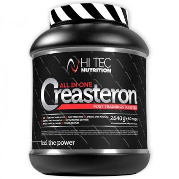 HI TEC Creasteron 2640g + 60caps