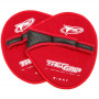 TREC Grip Heavy Red Gripy