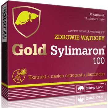OLIMP Gold Sylimaron 100 30caps