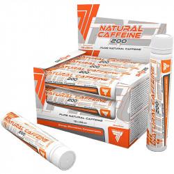 TREC Natural Caffeine 200 25ml