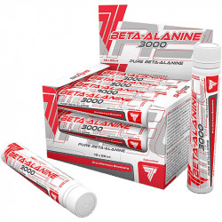 TREC Beta-Alanine 3000 Shot 25ml