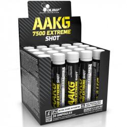 Olimp AAKG 7500 Extreme Shot 1 Ampułka