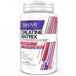 OSTROVIT Creatine Matrix 300g