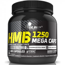 OLIMP HMB 1250 Mega Caps...