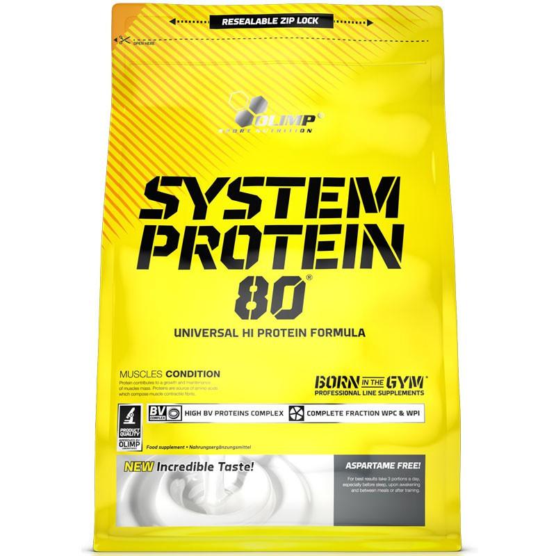 OLIMP System Protein 80 700g