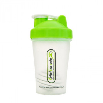 OLIMP Shaker Perfect Body Center 400ml