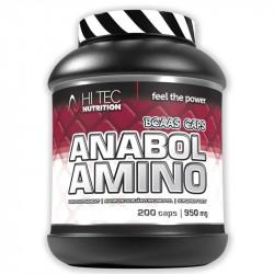 HI TEC Anabol Amino 200caps