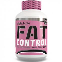 Biotech USA Fat Control 90tabs