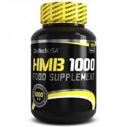Biotech USA HMB 1000 180tabs