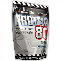 Hi Tec Protein 80 2250g