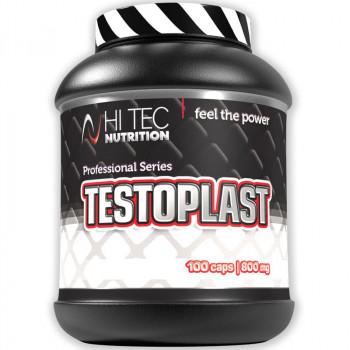 HI TEC Testoplast 100caps