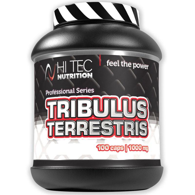 Hi TEC Tribulus Terrestris Professional 100 caps