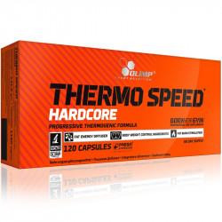 OLIMP Thermo Speed Hardcore 120cap