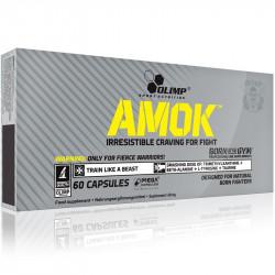 Olimp Amok 60caps (nowość)