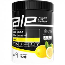 ALE BCAA Glutamine + 500g