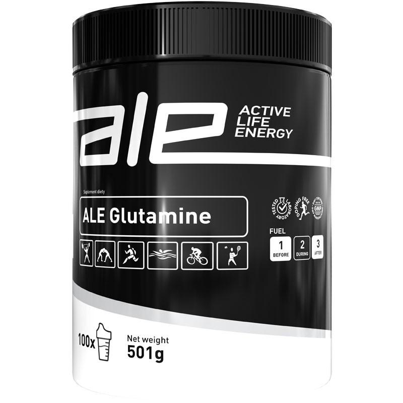 ALE Glutamine 501g