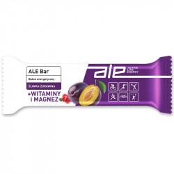 ALE Bar + Witaminy I Magnez 40g Baton Energetyczny