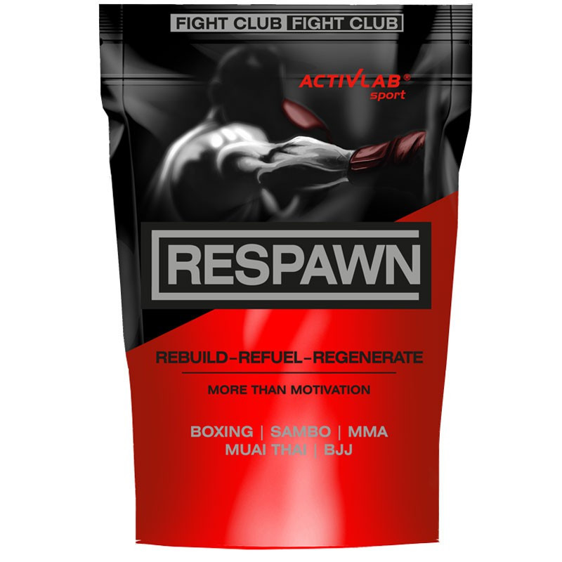 ACTIVLAB Fight Club Respawn 900g