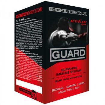 ACTIVLAB Fight Club Guard 120caps