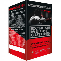 ACTIVLAB Fight Club Extreme Weight Cutting 60caps