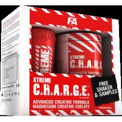 FA Xtreme C.H.A.R.G.E. 500g Charge