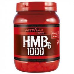 ACTIVLAB HMB6 1000 230tabs