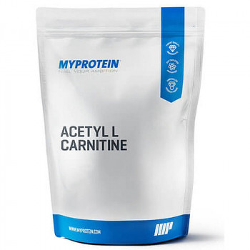 MYPROTEIN Acetyl L-Carnitine (ALCAR) 500g