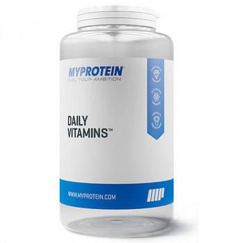 MYPROTEIN Daily Vitamins 60tabs