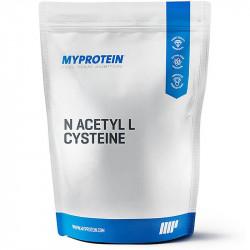 MYPROTEIN N Acetyl L-Cysteine (NAC) 200g