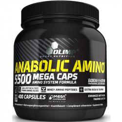 OLIMP Anabolic Amino 5500 400caps