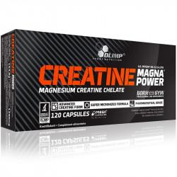 OLIMP Creatine Magna Power 120caps