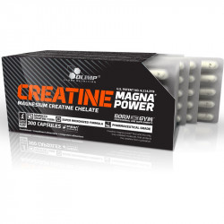 Olimp CREATINE MAGNA POWER 1 blistr 30 caps