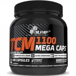 OLIMP TCM 1100 Mega Caps 400caps
