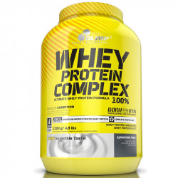 Olimp WHEY PROTEIN COMPLEX 100% 2200g