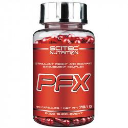 SCITEC PFX 120caps