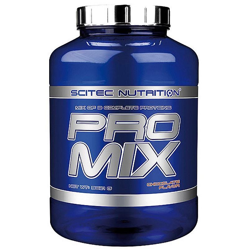 SCITEC Pro Mix 3021g