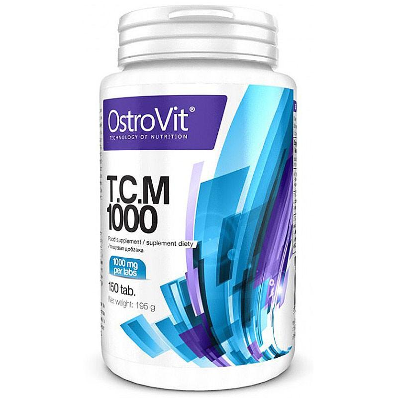 OSTROVIT T.C.M 150tabs TCM