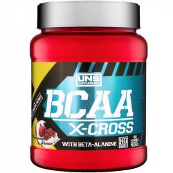 UNS BCAA X-Cross 400g