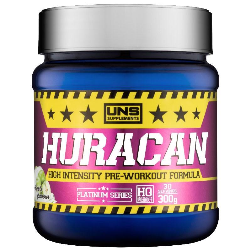 UNS Huracan 300g
