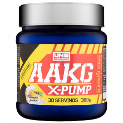 UNS AAKG X-Pump 300g