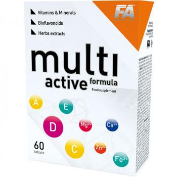 FA Multi Active Formula 60tabs