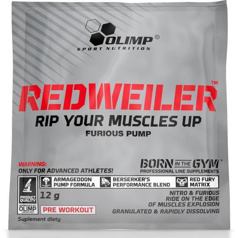 OLIMP RedWeiler 12g