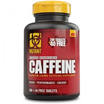 PVL Mutant Core Series Caffeine 240tabs