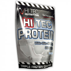 HI TEC Hi Tec Protein 2250g