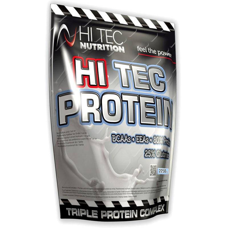 Hi Tec Protein 2500g