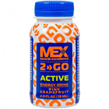 MEX 2Go Active Shot 70ml