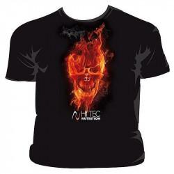 HI TEC T-Shirt Czacha Koszulka