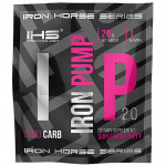 IRON HORSE Iron Pump 12g
