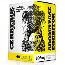 IRIDIUM LABS Cerberus 60caps
