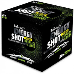 Biotech USA Energy Shot 25ml